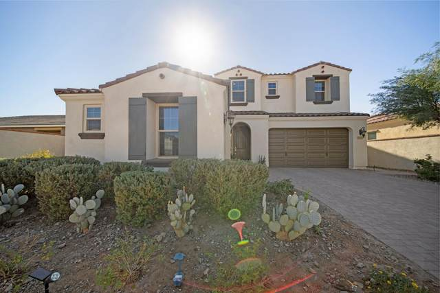9649 E Tungsten Drive, Mesa, AZ 85212 (MLS #6166148) :: The Everest Team at eXp Realty