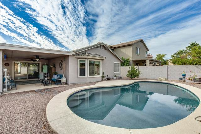 15010 W Shaw Butte Drive, Surprise, AZ 85379 (MLS #6166157) :: Balboa Realty