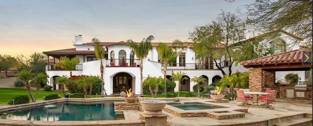 3637 E Marlette Avenue, Paradise Valley, AZ 85253 (MLS #6166161) :: The Kurek Group