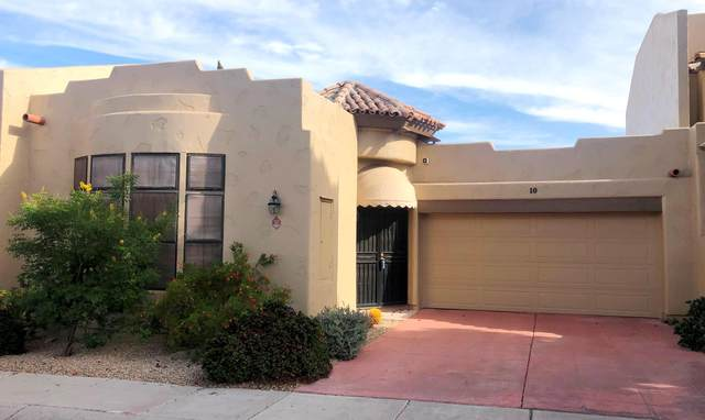 7955 E Chaparral Road #10, Scottsdale, AZ 85250 (MLS #6166163) :: Walters Realty Group