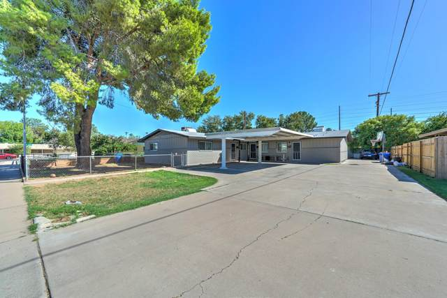 903 E 4TH Place, Mesa, AZ 85203 (MLS #6166164) :: The Property Partners at eXp Realty