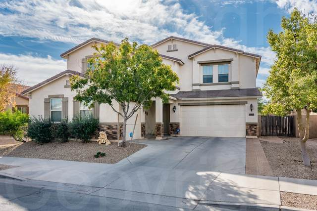 17707 W Lincoln Street, Goodyear, AZ 85338 (MLS #6166168) :: The Riddle Group