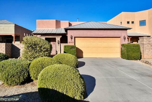 1959 Knowlton Street, Sierra Vista, AZ 85635 (MLS #6166174) :: The Riddle Group