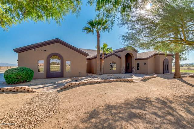 17133 W Glendale Avenue, Waddell, AZ 85355 (MLS #6166197) :: The Riddle Group