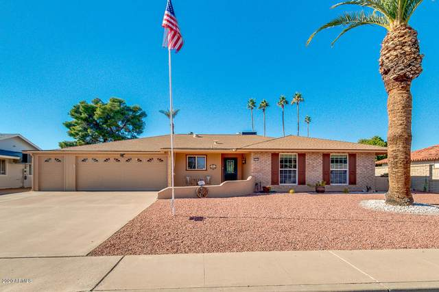 14230 N 103RD Avenue, Sun City, AZ 85351 (MLS #6166203) :: The W Group