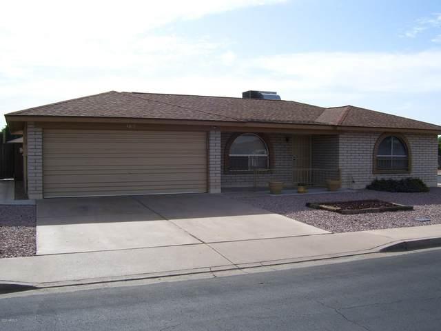 4615 E Enid Avenue, Mesa, AZ 85206 (MLS #6166211) :: Walters Realty Group