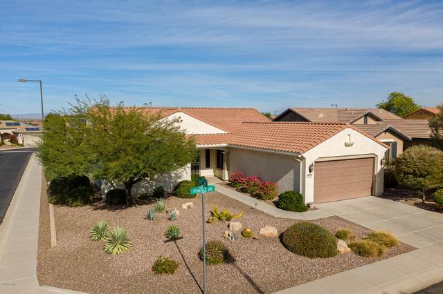 26500 W Pontiac Drive, Buckeye, AZ 85396 (MLS #6166229) :: Balboa Realty
