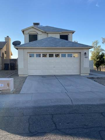 7631 W Turquoise Avenue, Peoria, AZ 85345 (MLS #6166248) :: Openshaw Real Estate Group in partnership with The Jesse Herfel Real Estate Group