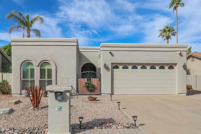 26418 S Beech Creek Drive, Sun Lakes, AZ 85248 (MLS #6166254) :: The Copa Team | The Maricopa Real Estate Company