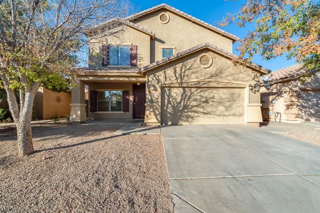 3454 E Desert Moon Trail, San Tan Valley, AZ 85143 (MLS #6166270) :: The Copa Team | The Maricopa Real Estate Company