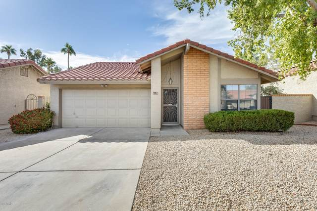 4129 E Bannock Street, Phoenix, AZ 85044 (MLS #6166293) :: Scott Gaertner Group