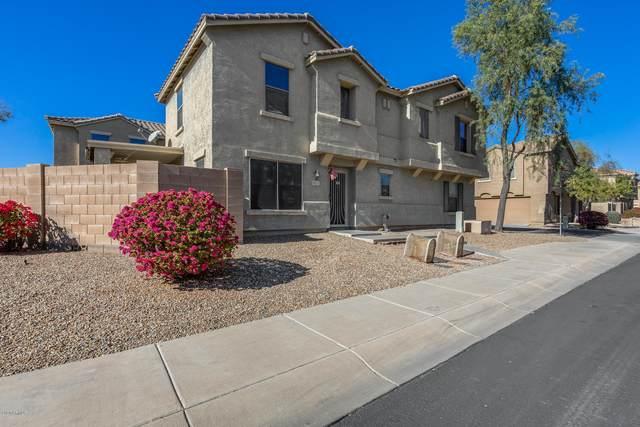 9602 N 82ND Glen, Peoria, AZ 85345 (MLS #6166294) :: John Hogen | Realty ONE Group