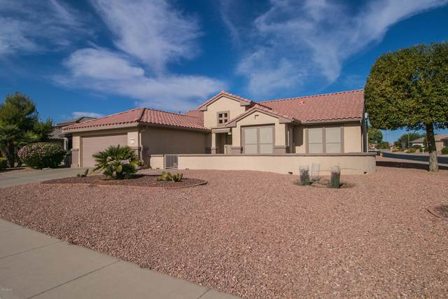 16142 W Casa Bonita Court, Surprise, AZ 85374 (MLS #6166295) :: The Helping Hands Team