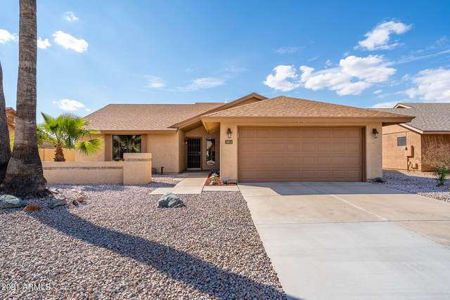 19614 N 98TH Drive, Peoria, AZ 85382 (MLS #6166308) :: Yost Realty Group at RE/MAX Casa Grande