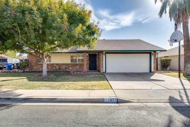 1857 E Hopi Avenue, Mesa, AZ 85204 (MLS #6166314) :: The Kurek Group