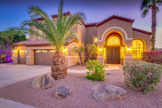 1515 W Muirwood Drive, Phoenix, AZ 85045 (MLS #6166326) :: Scott Gaertner Group
