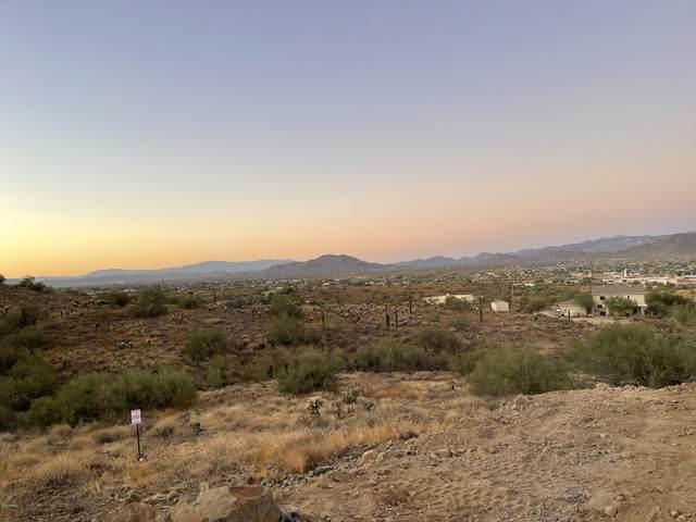 33432 N 7th St G, Phoenix, Az Street, Phoenix, AZ 85085 (MLS #6166332) :: TIBBS Realty
