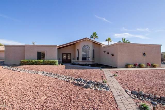 15303 E Two Gun Circle, Fountain Hills, AZ 85268 (#6166336) :: The Josh Berkley Team