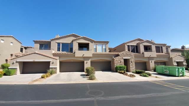19475 N Grayhawk Drive #2159, Scottsdale, AZ 85255 (MLS #6166345) :: The Kurek Group