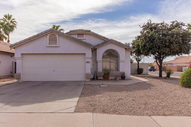 8337 E Portobello Avenue, Mesa, AZ 85212 (MLS #6166357) :: The Kurek Group