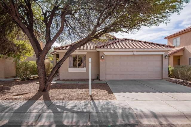 1121 E Monona Drive, Phoenix, AZ 85024 (MLS #6166367) :: Power Realty Group Model Home Center