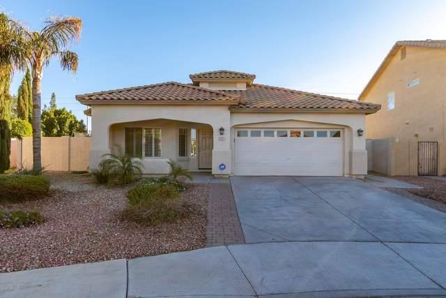 8331 W Pontiac Drive, Peoria, AZ 85382 (MLS #6166369) :: The Riddle Group