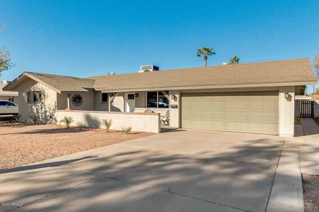 936 E Wesleyan Drive, Tempe, AZ 85282 (MLS #6166370) :: Conway Real Estate