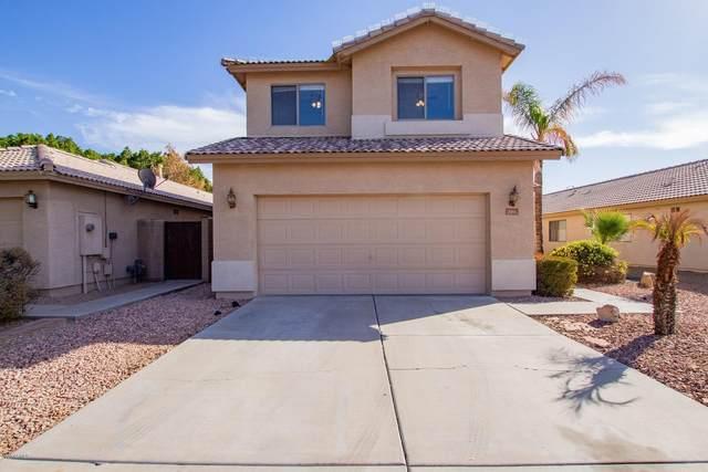 2045 N 109TH Avenue, Avondale, AZ 85392 (MLS #6166374) :: The Daniel Montez Real Estate Group