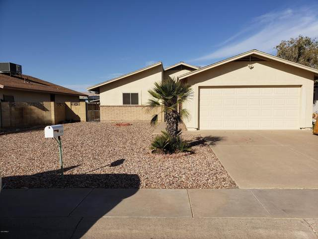 430 W Rosal Avenue, Apache Junction, AZ 85120 (MLS #6166376) :: The Helping Hands Team