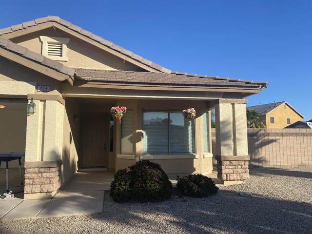 854 E Bradstock Way, San Tan Valley, AZ 85140 (MLS #6166381) :: The Copa Team | The Maricopa Real Estate Company