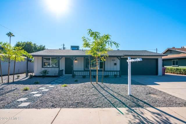 8409 E Indianola Avenue, Scottsdale, AZ 85251 (MLS #6166384) :: Yost Realty Group at RE/MAX Casa Grande
