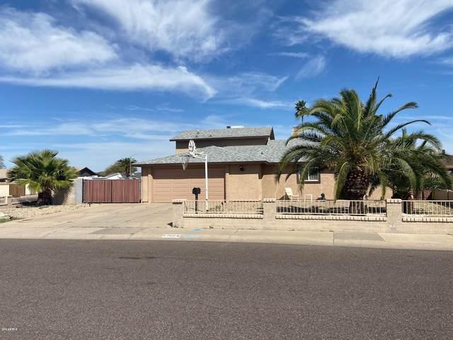 3650 W Angela Drive, Glendale, AZ 85308 (MLS #6166385) :: Conway Real Estate