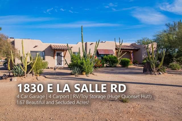 1830 E La Salle Road, Phoenix, AZ 85086 (MLS #6166394) :: Dave Fernandez Team | HomeSmart