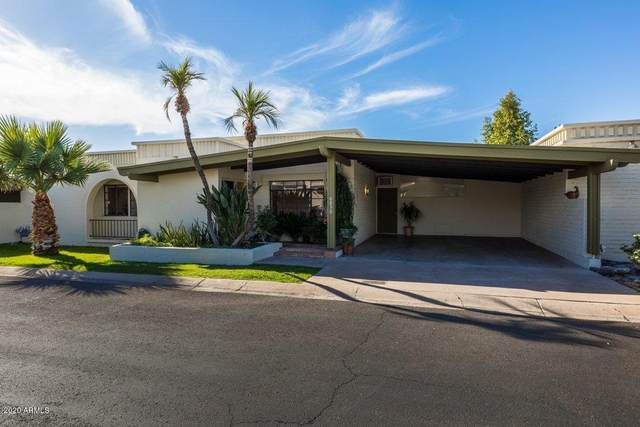 6030 N 10TH Way, Phoenix, AZ 85014 (MLS #6166396) :: The Riddle Group