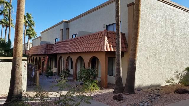 16510 E Palisades Boulevard #16, Fountain Hills, AZ 85268 (MLS #6166408) :: The Kurek Group