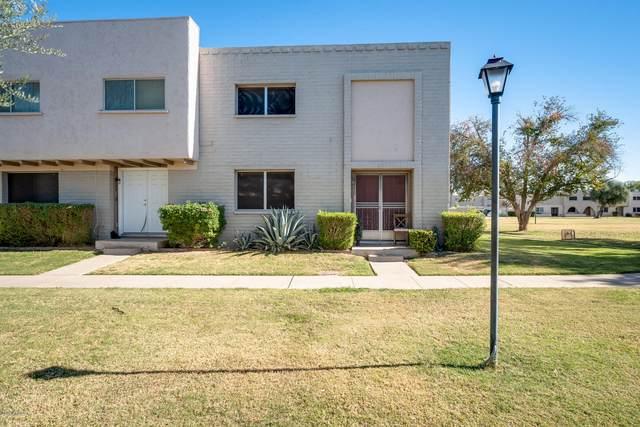 225 N Standage #86, Mesa, AZ 85201 (MLS #6166410) :: The Riddle Group