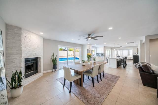 6622 E Kings Avenue, Scottsdale, AZ 85254 (MLS #6166411) :: The Kurek Group