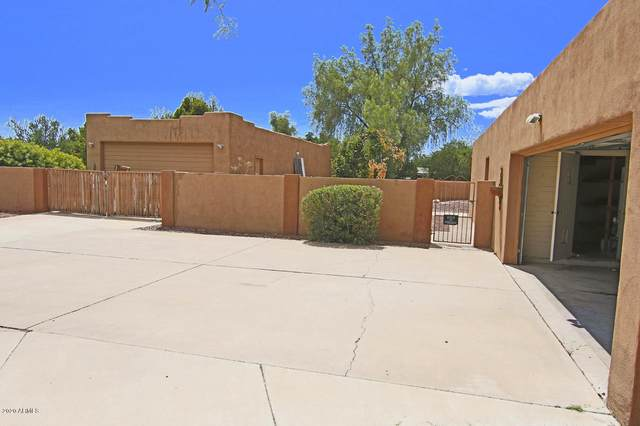 12636 N 68TH Place, Scottsdale, AZ 85254 (MLS #6166412) :: The Riddle Group