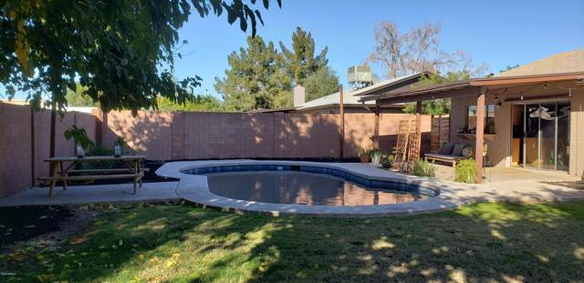 2350 S Davis Circle, Mesa, AZ 85210 (MLS #6166416) :: Long Realty West Valley