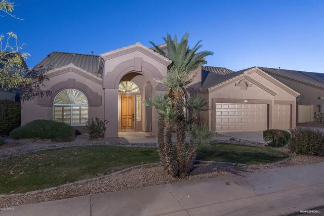 723 W Amberwood Drive, Phoenix, AZ 85045 (MLS #6166421) :: Scott Gaertner Group
