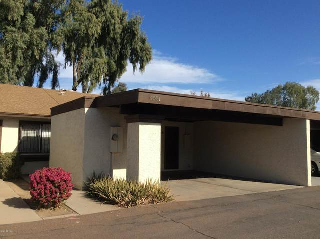 4551 W Mclellan Road, Glendale, AZ 85301 (MLS #6166424) :: The W Group