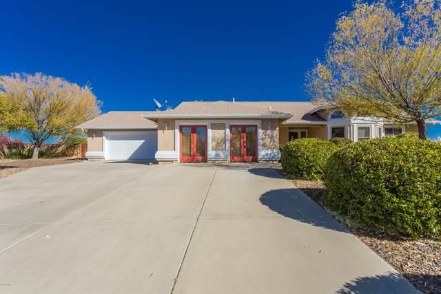 6784 N Mingus Court, Prescott Valley, AZ 86315 (MLS #6166425) :: The Helping Hands Team