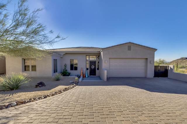 14825 E Valley Vista Drive #59, Fountain Hills, AZ 85268 (MLS #6166431) :: The Kurek Group