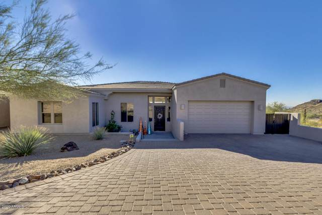 14825 E Valley Vista Drive #59, Fountain Hills, AZ 85268 (#6166431) :: The Josh Berkley Team