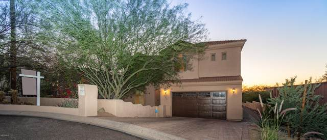 9030 N 15TH Street, Phoenix, AZ 85020 (MLS #6166434) :: The AZ Performance PLUS+ Team