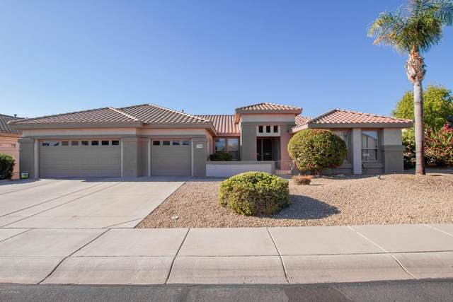 17960 N Saddle Ridge Drive, Surprise, AZ 85374 (MLS #6166440) :: Balboa Realty