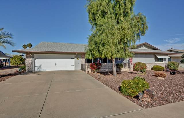 12602 W Regal Drive, Sun City West, AZ 85375 (MLS #6166447) :: The Helping Hands Team