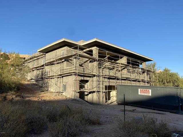 16510 E Arroyo Vista Drive B, Fountain Hills, AZ 85268 (MLS #6166450) :: The Kurek Group