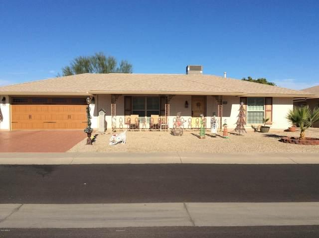 10531 W Kingswood Circle, Sun City, AZ 85351 (MLS #6166458) :: The W Group