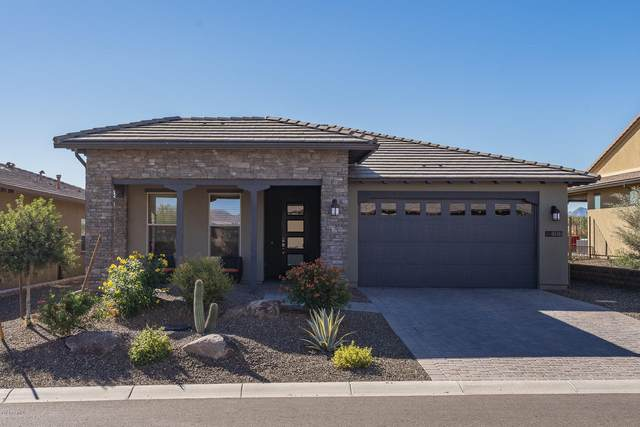 17817 E Woolsey Way, Rio Verde, AZ 85263 (MLS #6166474) :: The Riddle Group
